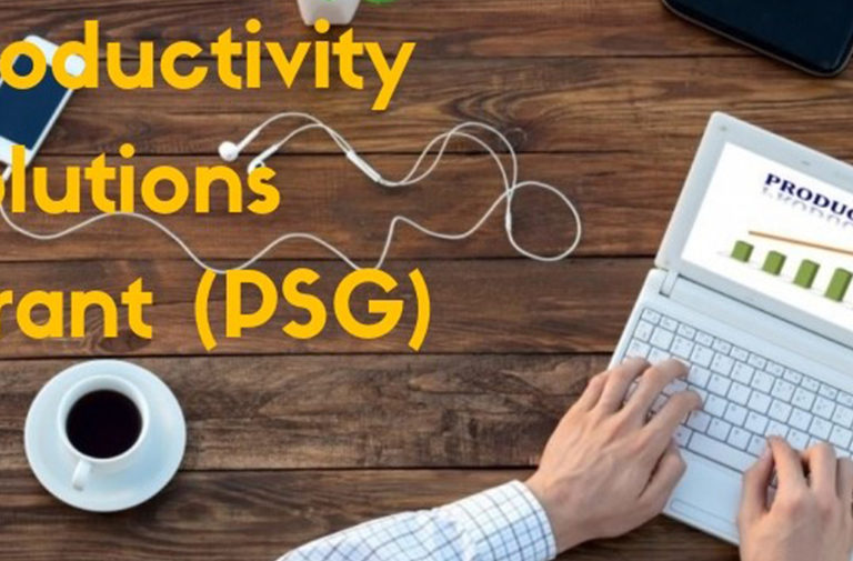 Factors to consider when applying for a Productivity Solutions Grant in Singapore