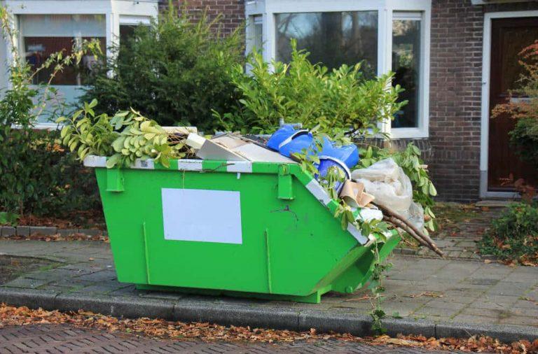 Benefits of having skip bins Sydney